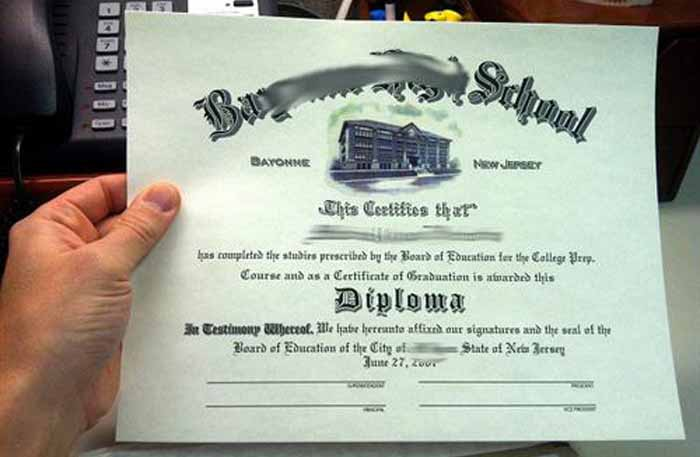 replica diploma the cold reality of lying to get ahead instant  replica diploma